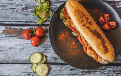 Jon Smith Subs Fast-Casual Restaurant Franchise Is a Leader in the Pack